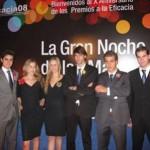Premios EFI 04