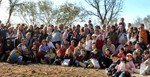 Día de Reforestación Toyota 2009 01