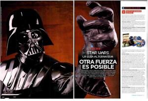 STAR WARS CINEMANÍA