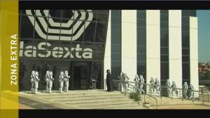 STAR WARS LA SEXTA