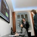 CMC Markets, presentación en España 03