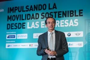 Movilidad Sostenible_AEDIVE