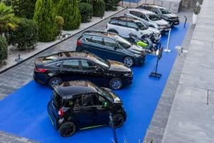 Movilidad Sostenible_coches